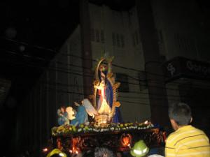 Christmas Traditions Nicaragua