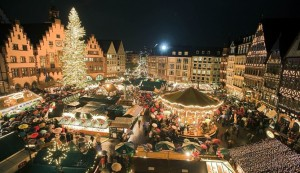 Christmas Traditions France