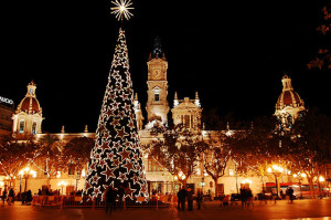 Christmas Traditions from Around the World: Spain, China, Iceland